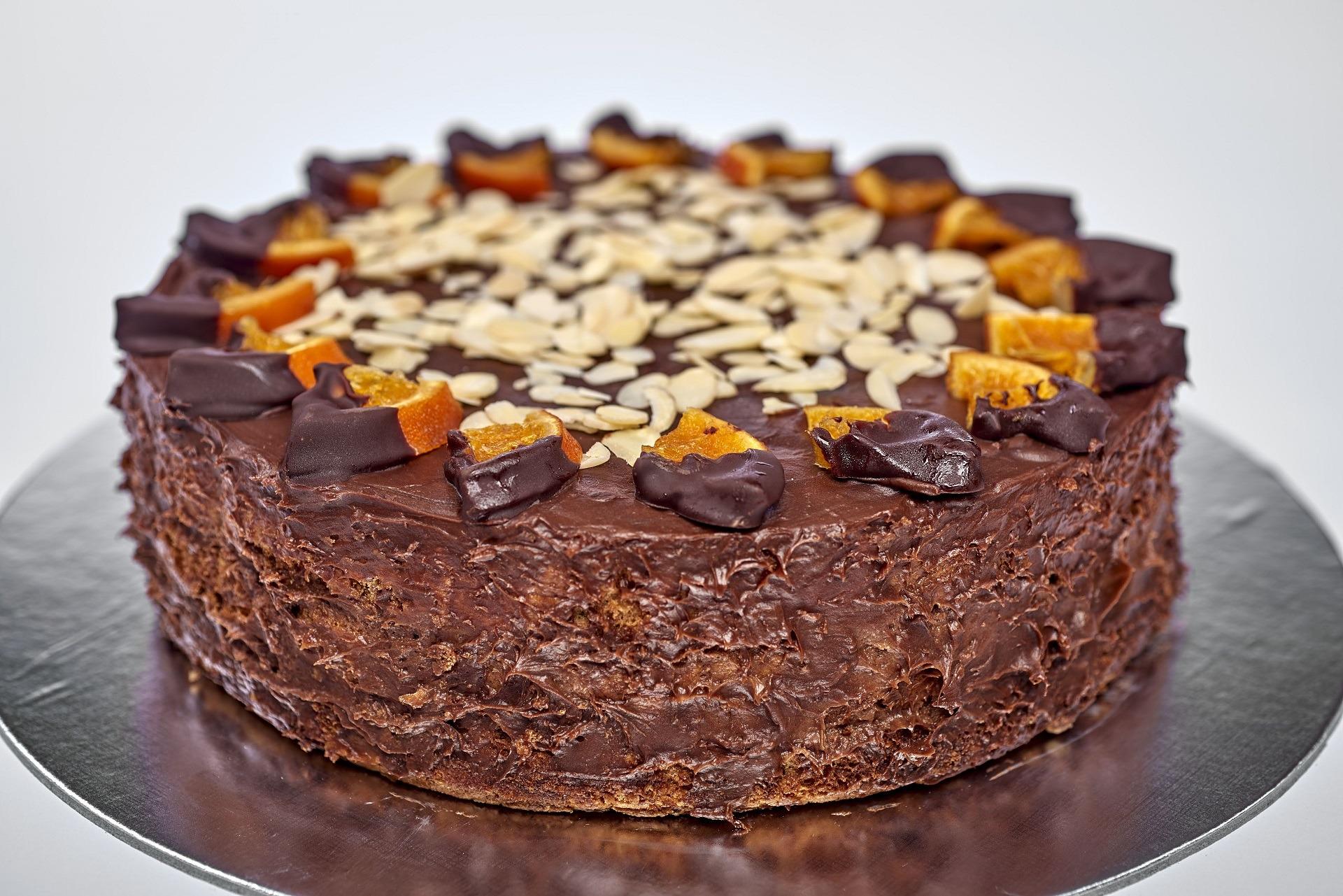 Praline i torte